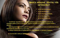 Hair Masque, Home Remedies, Hair Beauty, Health, Ideas, Oil, Salud, Remedies