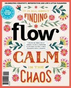 Flow issue 18