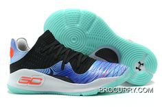 Under Armour Curry 4 Low \u201cChina Exclusive\u201dHigh Quality Discount