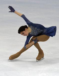 Evgenia MEDVEDEVA...NICE PIC!!!!!!!!