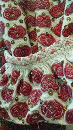 Folk Embroidery, Romania, Alexander Mcqueen Scarf, Ethnic, Costumes, Patterns, History, Blouse, Clothing