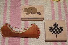 """""""Making Montessori Ours"""": North American Continent Box"""