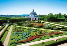 Descobrindo Kroměříž, a cidade dos jardins na República Tcheca :: Jacytan Melo Passagens