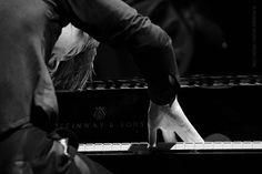 Jazz Photography - Michael Wollny, Vijay Iyer, Wierba & Schmidt ...