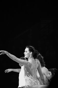 Full credits to owner Virtue And Moir, Tessa Virtue Scott Moir, Tessa And Scott, Beauty First, Ice Dance, Figure Skating, Concert, Wedding Dresses, Ice Skaters