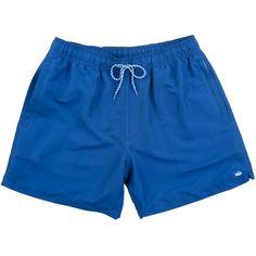 0a3af5b4a2da2 Classic Swim Trunks in Blue Cove by Southern Tide - FINAL