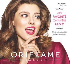 Prodej – Mé stránky | Oriflame Cosmetics