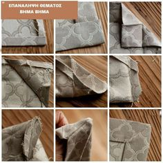 Mitering Fabric How to Get Perfectly Pointy Inside Corners - Celebrate Creativity If you love the look of mitered napkins, this is the tutorial for you. Easy step by step instructions and photos for mitering fabric. Page not found - Celebrate Creativity Sewing Lessons, Sewing Class, Sewing Hacks, Sewing Tutorials, Sewing Projects, Sewing Patterns, Sewing Trim, Love Sewing, Sewing Mitered Corners