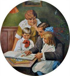 Jenny Nystrom (1854 – 1946, Swedish)