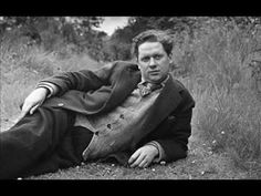 """#DylanThomas  """"Poetry Is"""" Excerpt from """"A Few Words of a Kind"""" about jis #poetry  Full Version: https://soundcloud.com/audio-oddities/dylanth2"""