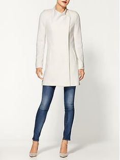 Love this coat. They have it Black too!