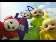 Teletubbies here comes the teletubbies ( 1/6 ) - YouTube Pbs Kids, Here Comes, Bowser, Youtube, Fictional Characters, Fantasy Characters, Youtubers, Youtube Movies