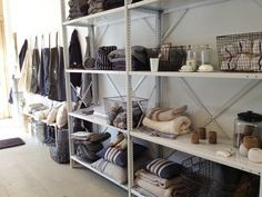 retail shop inspiration