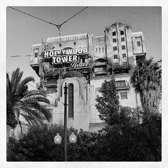 Tower of Terror: A Fun Hotel!
