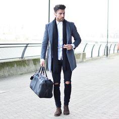10 Outfits irresistibles que tu chico debe intentar