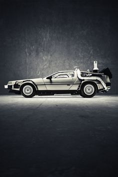 Cars We Love, Portraits of Iconic Superhero Cars