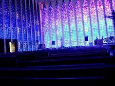 Catedral dom bosco brasilia