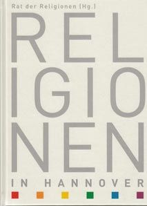 Cover eines Buchs zur Website