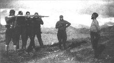 Spanish Civil War :: Guerra civil española