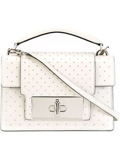 58d6facfa971 选购 Marc Jacobs  Studded Mischief  crossbody bag in Stefania Mode from the  world s