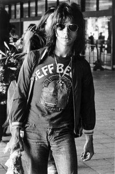 ~Jeff Beck ~*