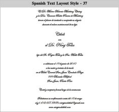 Cool Free Online Birthday Invitations FREE Printable Invitation - Wedding invitation templates: spanish wedding invitations templates