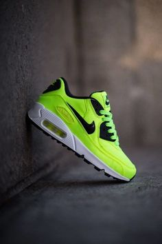 NIKE Air Max 90 FB Volt