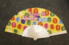 feria de Almeria 2012