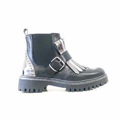 Fashion Details, Biker, Boots, Crotch Boots, Shoe Boot