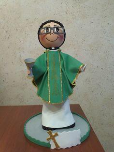 fofucha sacerdote - Buscar con Google
