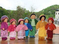 Doll workshop