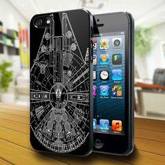 Star wars Iphone4 case