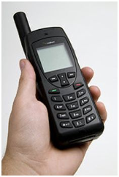 he Iridium 9555 satellite phone is compact, light, and easy to use but with industrial-grade ruggedness—and it's connected to the only truly global mobile communications network. Satellite Phone, Global Mobile, Communication Networks, Best Cell Phone, Old Phone, Smartphone, Technology, Phones, Stupid