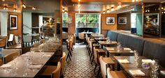 Executive Chef at Pont Street restaurant in Belgravia, London, Sophie Michell knows a thing or two about dining trends. Words: Vicky Mayer  How would you describe Pont Street restaurant? My food is very much produce driven, I …
