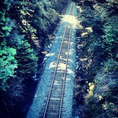 #RailRoad