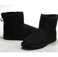 UGG Classic Mini Boots 5854 Black  http://cheapugghub.com/classic-ugg-boots-ugg-boots-5854-c-64_68.html