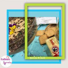 Peppermint Crisp Dessert recipe by Fatima A Latif