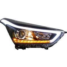 Shop Online #Head_Lights For Hyundai Creta on Carplus.