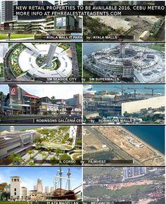 new malls in cebu city, philippines