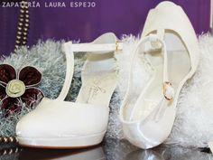 Modelo: ---  Precio: --- Zapatería Laura Espejo (Cehegín, Murcia)