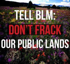 fracking • environmental health unit