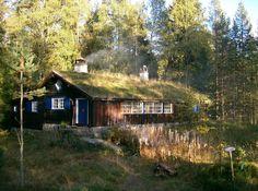 Telemark cottage Norway
