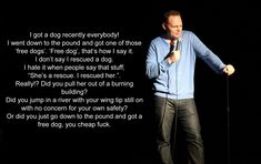 Awesome Quotes From Bill Burr To Get You Through The Day