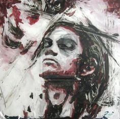 women red by liligouane.deviantart.com