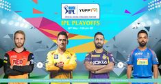 YuppTV Blog: Catch the Heart Stopping IPL 2018 Play Offs on Yup... Tv Channels, Yup, Play, Heart, Hearts