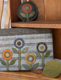 Wool Felt Central - Wool Felt Patterns