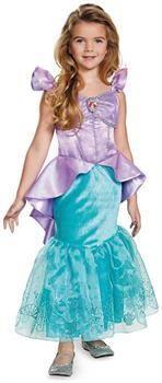 PartyBell.com - Ariel Prestige Toddler Costume