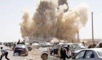 الحرب في ليبيا حتمية رغم تحفظ دول المنطقة