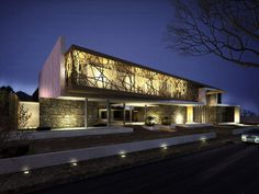 A.S. House, Saudi Arabia, Jedda (Abiat Architects)