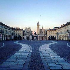 Turin, Origins, Louvre, Fine Art, Travel, Italia, Viajes, Destinations